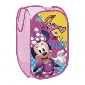 Minnie Mouse storage bin