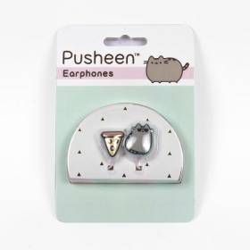 Słuchawki douszne Pusheen