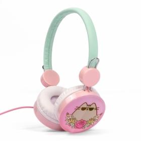 Słuchawki nauszne Pusheen