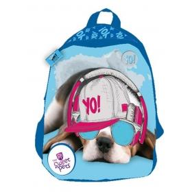 Backpack to kindergarten