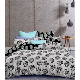 DecoKing Hypnosis bedset 200x220 cm