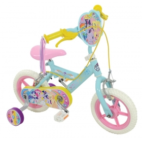 """My Little Pony Multi Character My First 12"""" Bike"""