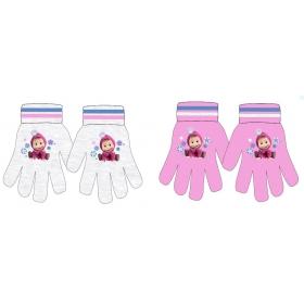 Masha and Bear gloves