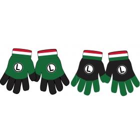 Legia Warszawa gloves