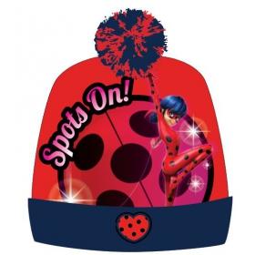 Miraculous Ladybug autumn / winter hat
