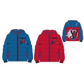 Spiderman winter jacket