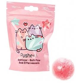 Pusheen Bathfizzer 100 g