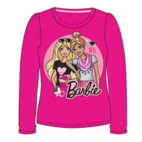 Barbie long sleeve t-shirt