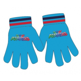 PJ Mask acrylic gloves