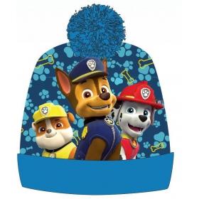 Paw Patrol boys autumn / winter hat