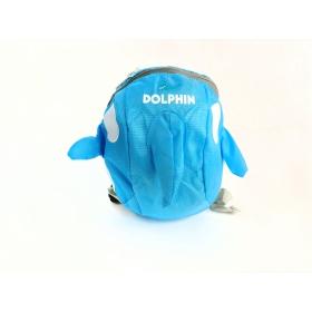 Preschool backpack shark