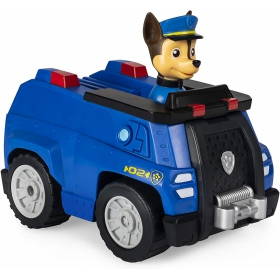 Paw Patrol  Car Chase Spin Master R/C controlled