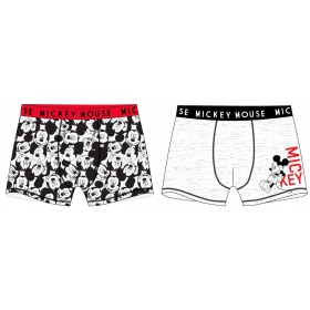 Mickey Mouse boys boxers