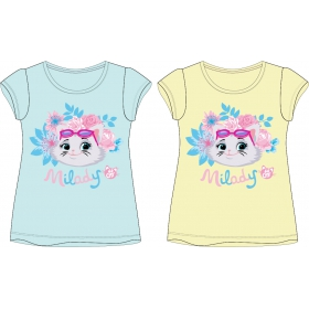 44 Cats t-shirt