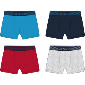 Adult boxers