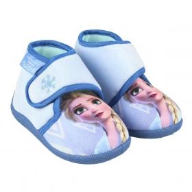 Frozen Velcro slippers Cerda