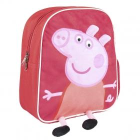 Peppa Pig 3D backpack