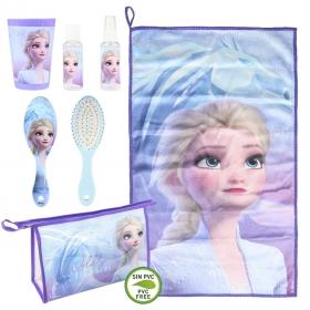 Frozen Cosmetic travel set