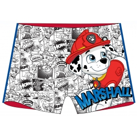 Paw Patrol boys' swimming boxer shorts