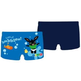 Bing boys' swimming boxer shorts