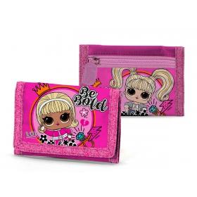 LOL Surprise wallet